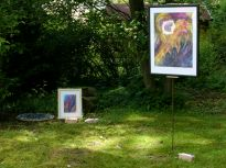 Gartenvernissage 2009