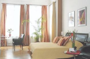 Modernes Zimmer wp 400