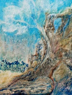 Romosinii2,Diese Bäume2010web
