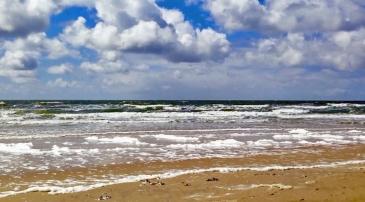 The sea, my love, 15