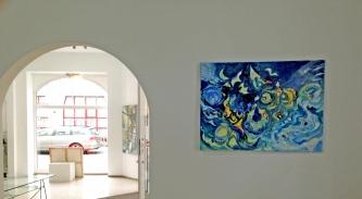 """Aus der Ausstellung """"Aus der Reihe"""", 2014"""