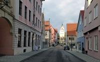 Ulmer Straße web