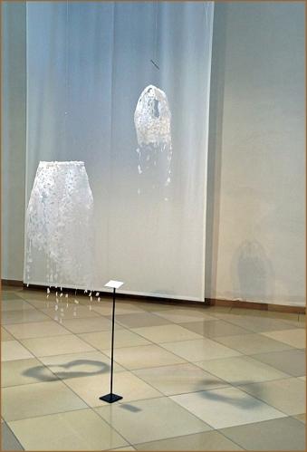 Wie die Blumen im Wind, Gabriele Maria Lulay