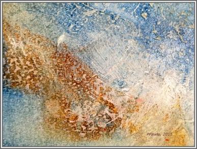 Drinnen Mozart, draußen Schnee 1,Detail2015