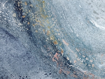 Schneereigen, Detail1b, hybridweb, 2015