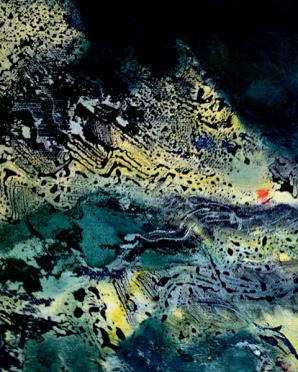 Dschungelig 2, Det.G2, 2015
