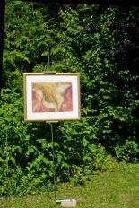 Gartenvernissage 3, 2009