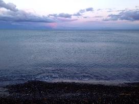 Auch das Meer ist mal müde 3, 2016 - 421