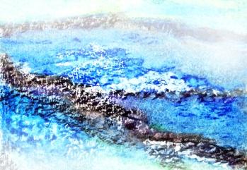 Zurück zum Meer 2 D1, 2016