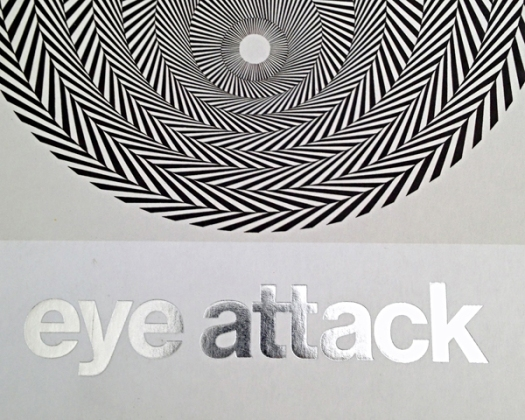 eye attack Lousiana - 7bweb