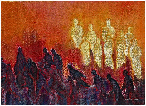 Und die Seele kommt nicht mitwebRS, 2005
