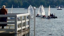 Am Wannsee 3, 2016