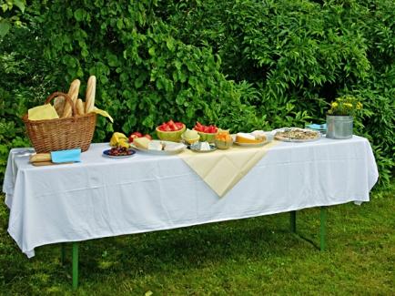 Lebens-Mittel Gartenvernissage 2009