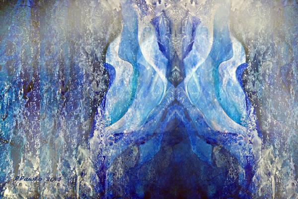 In der blauen Grotte D2webS