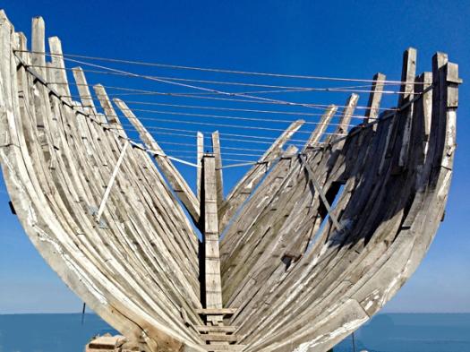 Das weiße Schiff 5web