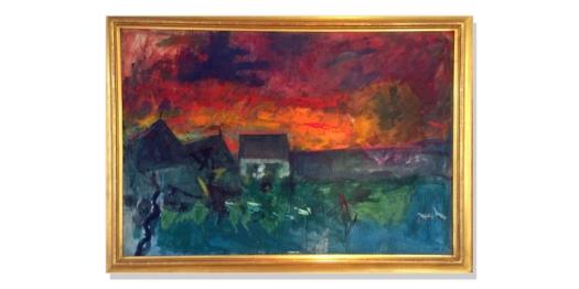 Abend, roter Himmel 1932 Rweb.jpg