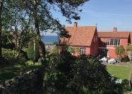 Oluf Høst Museum 2017