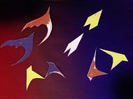 Piazzolla Formen und Farben D2 2009
