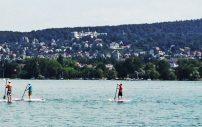Züricher See 2015