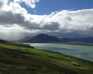 Island 3 Juni 2018 - 12