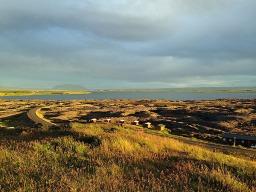 Island Mitternachtssonne Myvatn 4 Juni 2018 web .jpg