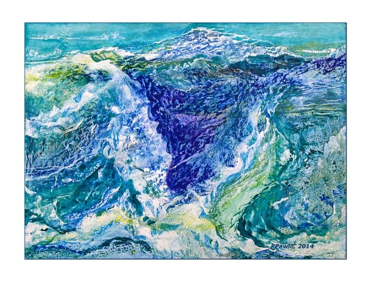 Apropos La Mer 3 800, 2014